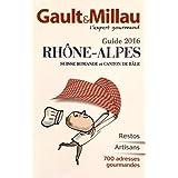 Guide Rhône-Alpes, Suisse romande et canton de Bâle