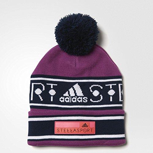 Adidas SC Woolie bonnet–poppur/nindig/White POPPUR/NINDIG/WHITE