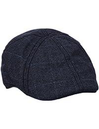 Amazon.it  Blu - Baschi scozzesi   Cappelli e cappellini  Abbigliamento 4c05b7a5d57a