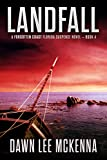 Landfall (The Forgotten Coast Florida Suspense Series Book 4)