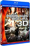 La Hora Mas Oscura (Bd 3D + Bd + Dvd+ Copia Digital) (Blu-Ray) (Import) (201