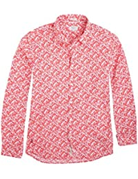 Chemise Pepe Jeans Afewerki Rouge