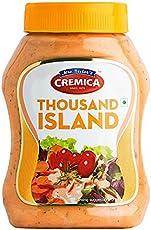 Cremica Thousand Island Dressing, 275g