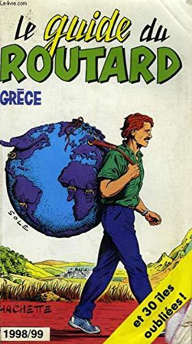 GRECE. Edition 1998-1999