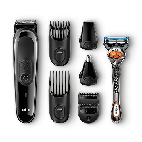 Braun MGK3060 - 8-in-One Multi Grooming Kit