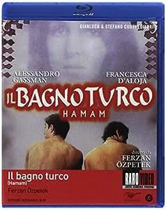 Il Bagno Turco - Hamam (Blu Ray)