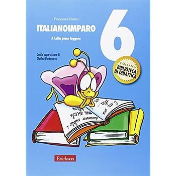 Italianoimparo: 6