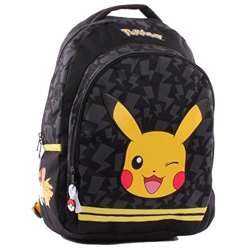 pikachu-160-7994-Pokemon-Stronger-Mochila-44-cm-tamao-grande
