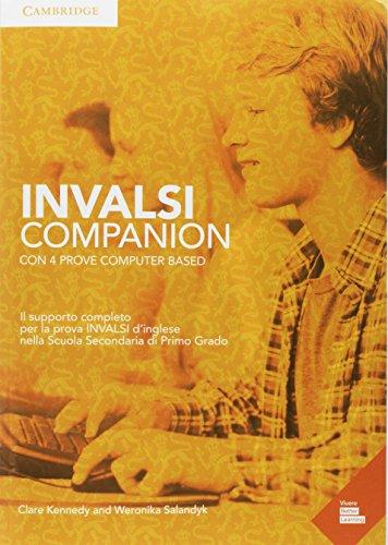 Make it! INVALSI companion student book. Per la Scuola media. Con espansione online