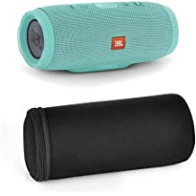 JBL Charge 3 Custodia, Willful® Altoparlante Accessori Travel Bag Case Cover Custodia Resistente All'acqua Lycra for JBL Charge 3 Speaker Bluletooth Waterproof Portatile