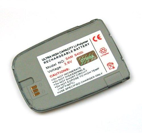 OTB Akku kompatibel zu Samsung SGH-S400i Li-Polymer