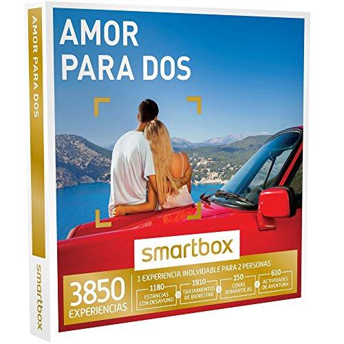 Smartbox Amor para Dos Caja Re