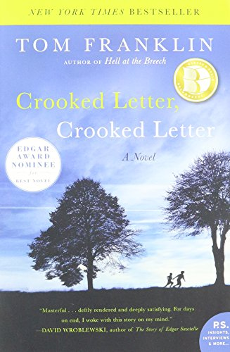 Crooked Letter, Crooked Letter B&n Ed