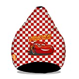 ORKA Cars McQueen Digital Printed XXL Be...