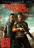 Strike Back - Die komplette zweite Staffel [4 DVDs]