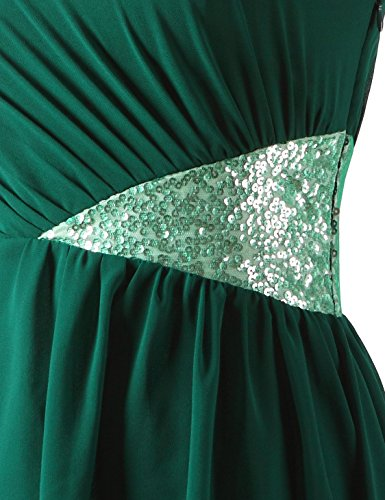 Ever-Pretty HE03613HP12 Robe pour femme Vert