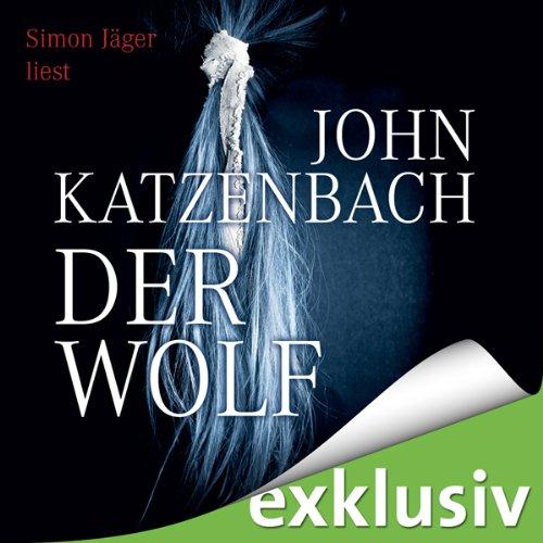 Buchseite und Rezensionen zu 'Der Wolf' von John Katzenbach