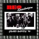 Club Eastbrook, Grand Rapids, Michigan, November 23rd, 1990 (Remastered, Live On Broadcasting)