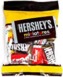 Hershey's Miniatures Chocolate Selection 150g
