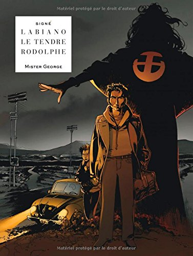 Mister George - tome 0 - Intégrale Mister George