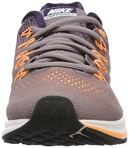 Nike Wmns Air Zoom Pegasus 33, Scarpe da Ginnastica Donna Viola (Purple Smoke/White/Purple Dynasty)
