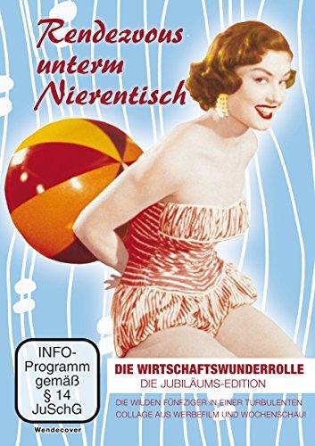 Bild von Rendezvous unterm Nierentisch - die Wirtschaftswunderrolle - Jubiläums-Edition (Neuauflage 2015)