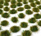 WWS Autumn 4mm Self Adhesive Static Grass x 100 Tufts for sale  Delivered anywhere in UK