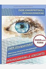 EMDR Toolkit FORM: ENDKONDITIONIERUNG (z.B. Genußmittel) Taschenbuch