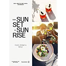 From sunset to sunrise: Food, Drinks & Music