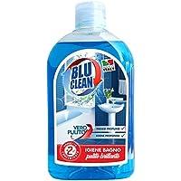 SuperECO hygiène salles de bains Bleu Clean Double Concentré 25% 500ml