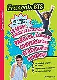 Français les 2 thèmes 2012 - 2013