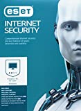 ESET Internet Security 2017 - 1 poste - Abonnement 1 an [DVD/Boite]