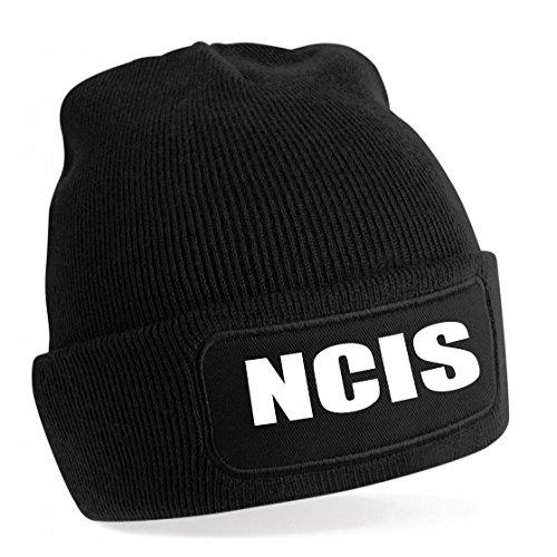 Mütze Biker NCIS Geschenk Vatertag