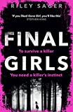'If you liked GONE GIRL you'll like this' STEPHEN KINGFIRST THERE WERE THREEThe media calls them the Final Girls – Quincy, Sam, Lisa – the infamous group that no one wants to be part of. The sole survivors of three separate killing sprees, they are l...