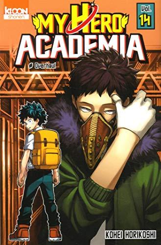 My Hero Academia T14 (14) par Kohei Horikoshi