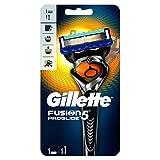 Gillette Fusion5 ProGlide Rasierer (für Männer, 1 Rasierer mit 1 Rasierklinge)