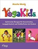 YogaKids®: Spielerische Übungen für Konzentration