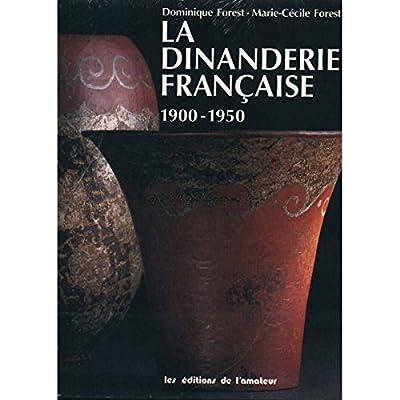 La Dinanderie Française, 1900-1950