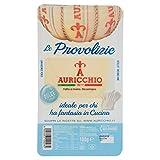 Auricchio Provolone Dolce Mild Italian Semi-Soft Cheese 100g