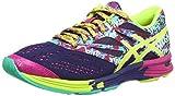 Asics Gel-Noosa Tri 10 - Zapatillas de Deporte Para Mujer, Color Azul, Talla 38