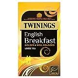 Twinings Colazione All'Inglese Tè Sfuso 125g