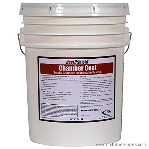 Chamber Coat - 5 Gallon Pail by Saver Systems