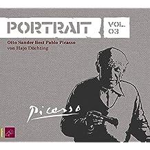 Pablo Picasso: Portrait Vol. 03