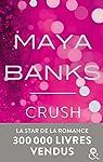 Crush : Danger et interdit, la romance sexy de l été (&H) par Banks