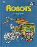 Robots: A Golden ThinkAbout Book by Alexander Kerker (1984-08-01)