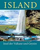 Island - Insel der Vulkane und Geysire - Karl-Ludwig Wetzig