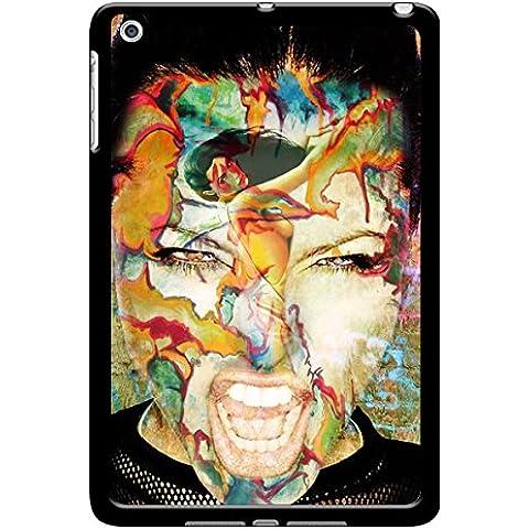 Axs2phone-Carcasa para iPhone, Angelina Jolie-Funda para iPad Mini de Brozart, contorno de color negro