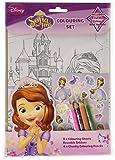 Anker - Anksfcst - Kit De Coloriage - Princesse Sofia...