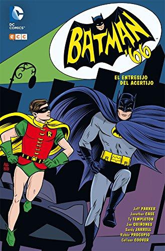 Batman'66 Vol. 1