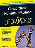 Gewaltfreie Kommunikation für Dummies (Amazon.de)